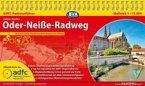 ADFC-Radreiseführer Oder-Neiße-Radweg