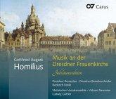 Musik An Der Dresdner Frauenkirche-Jubiläumseditio