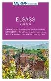 MERIAN momente Reiseführer Elsass, Vogesen