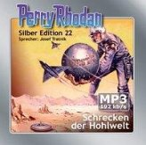 Schrecken der Hohlwelt / Perry Rhodan Silberedition Bd.22 (2 MP3-CDs)