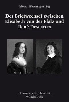 Der Briefwechsel zwischen Elisabeth von der Pfa...