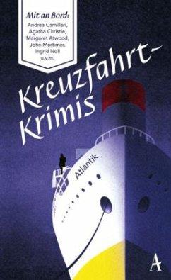 Kreuzfahrt-Krimis