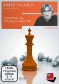 Powerplay. Tl.20, DVD-ROM