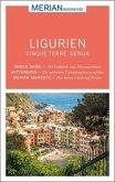 Ligurien Cinque Terre Genua