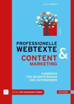 Professionelle Webtexte & Content Marketing - Firnkes, Michael