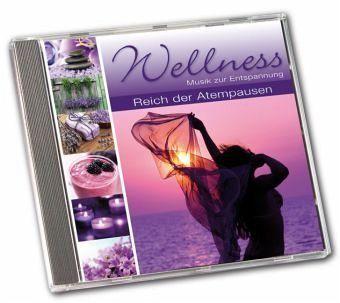 wellness reich der atempausen 1 audio cd auf audio cd portofrei bei b. Black Bedroom Furniture Sets. Home Design Ideas
