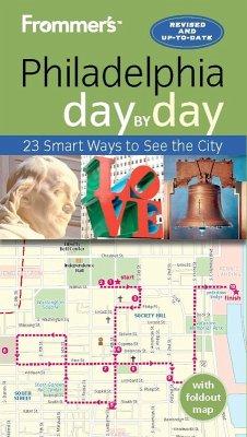 Frommer's Philadelphia day by day (eBook, ePUB) - Bramblett, Reid