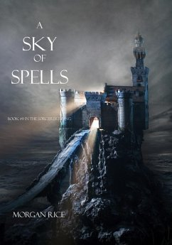 A Sky of Spells (Book #9 of the Sorcerers Ring)