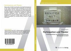Partizipation und Theater - Gloystein, Gesche