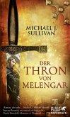 Der Thron von Melengar / Riyria Bd.1 (eBook, ePUB)