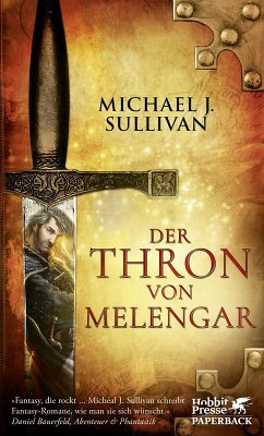 Der Thron von Melengar / Riyria Bd.1 (eBook, ePUB) - Sullivan, Michael J.