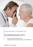 Gesundheitsmonitor 2013 (eBook, ePUB)