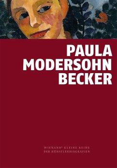 Paula Modersohn-Becker - Hansmann, Doris