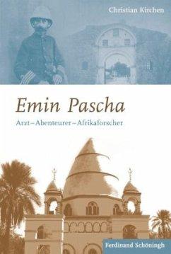 Emin Pascha - Kirchen, Christian