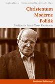 Christentum - Moderne - Politik