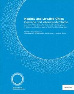 Gesunde und lebenswerte Städte