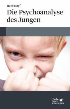Die Psychoanalyse des Jungen - Hopf, Hans
