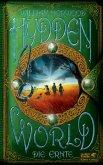 Die Ernte / Hyddenworld Bd.3