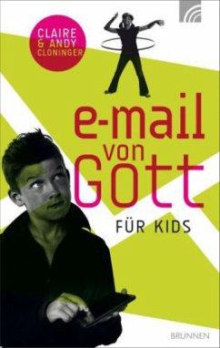 E-Mail von Gott für Kids