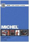 MICHEL-Katalog CEPT 2015