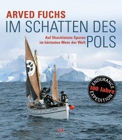 Im Schatten des Pols - Fuchs, Arved