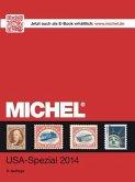 MICHEL-Spezialkatalog USA 2014