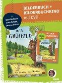 Der Grüffelo, Bilderbuch + Bilderbuchkino auf DVD