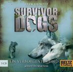 Ein verborgener Feind / Survivor Dogs Bd.2 (5 Audio-CDs)