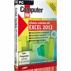 ComputerBild - Effektiv arbeiten mit Excel 2013 (Download für Windows)