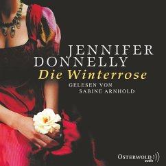Die Winterrose / Rosentrilogie Bd.2 (MP3-Download) - Donnelly, Jennifer