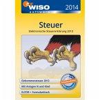 WISO Steuer 2014 (für Steuerjahr 2013) (Download für Windows)