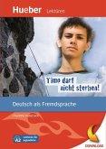 Timo darf nicht sterben! (eBook, ePUB)