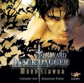 Mondschwur / Black Dagger Bd.16 (4 Audio-CDs)
