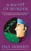 A Haunt of Murder (Canterbury Tales Mysteries, Book 6) (eBook, ePUB)
