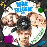 Heile Welt, 1 Audio-CD