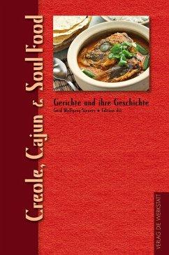 Creole, Cajun & Soul Food - Sievers, Gerd Wolfgang