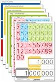 Das Mathebuch 4 - Arbeitsbeilagen - Neuausgabe