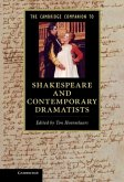 Cambridge Companion to Shakespeare and Contemporary Dramatists (eBook, PDF)