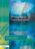 Primary History Curriculum Guide (eBook, ePUB)