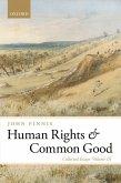 Human Rights and Common Good (eBook, ePUB)