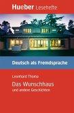 Das Wunschhaus und andere Geschichten (eBook, PDF)