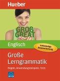 Große Lerngrammatik Englisch (eBook, PDF)