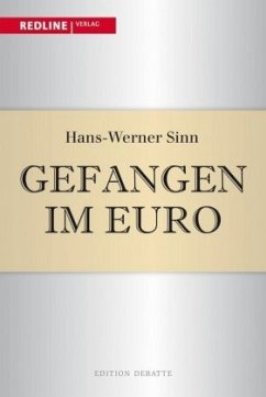 Gefangen im Euro - Sinn, Hans-Werner