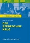 Der zerbrochne Krug. (eBook, ePUB)