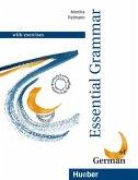 Essential Grammar of German (eBook, PDF)