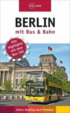 Berlin mit Bus und Bahn