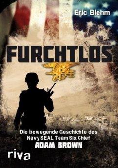 Furchtlos - Blehm, Eric