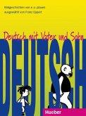 Deutsch mit Vater und Sohn (eBook, PDF)