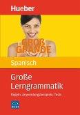 Große Lerngrammatik Spanisch (eBook, PDF)