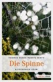 Die Spinne (eBook, ePUB)